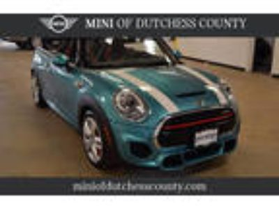2017 MINI Convertible John Cooper Works**LEASE FOR $499!