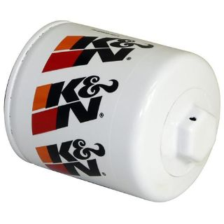 """Purchase K&N HP-1002 Oil Filter Performance Gold 3/4-16 Thread 3.75"""" High motorcycle in Suitland, Maryland, US, for US $15.83"""