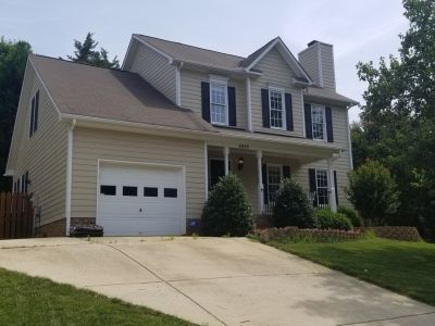 Great home in Leesville Area