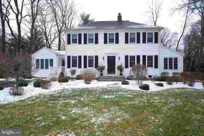 1209 Yardley Rd Yardley Four BR, Welcome to this Stately Center