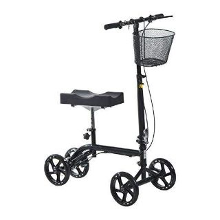 In search of KNEE WALKER OR small fold up SCOOTER