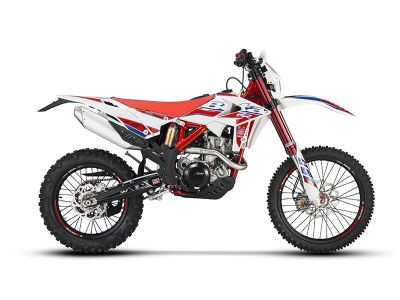 2018 Beta 480 RR Race Edition Competition/Off Road Motorcycles Ponderay, ID