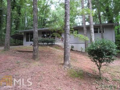 3 Bed 1.5 Bath Foreclosure Property in Lavonia, GA 30553 - Normandy Trl