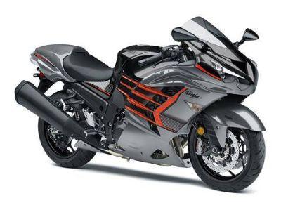 2018 Kawasaki NINJA ZX-14R ABS SE SuperSport Motorcycles Bessemer, AL