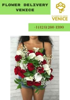Local Florist - Flower Delivery Venice