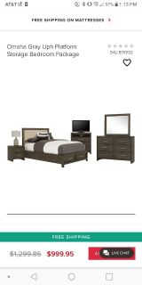 New City Furniture Bedroom Sets