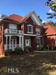 230 Briers Ridge Fayetteville Five BR, beautiful spacious home