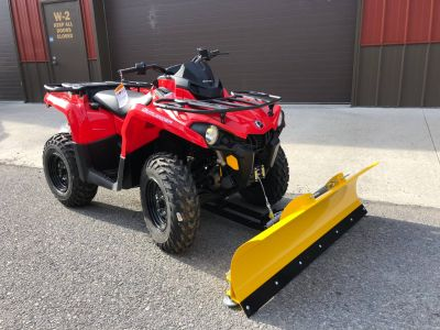 2018 Can-Am Outlander 570 Utility ATVs Tyrone, PA