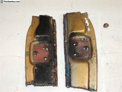 1962 door post cuts
