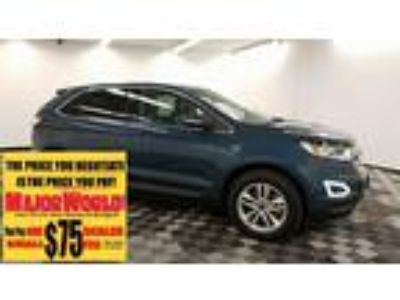 $26500.00 2016 Ford Edge with 14950 miles!
