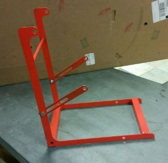 Sell Micro Mini Sprint Universal engine stand motorcycle in Tuscola, Illinois, United States, for US $39.99