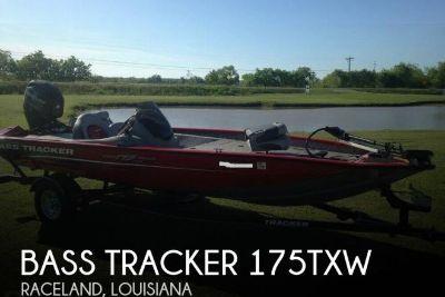 2015 Bass Tracker 175TXW