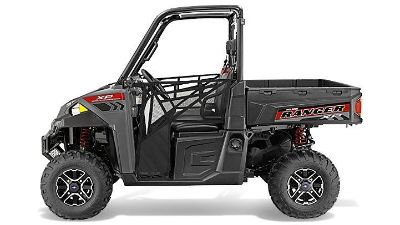 $10,299, 2015 Polaris Ranger XP 900 EPS Full-Size