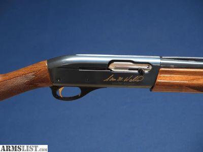 For Sale: REMINGTON 1100 LT 20GA SAM WALTON