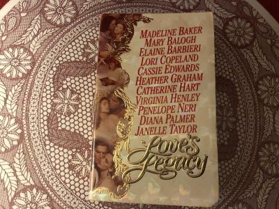 Love s Legacy - Assorted Short Stories. Paperback