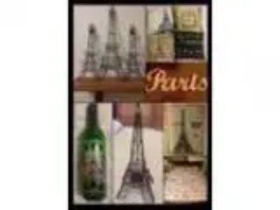 Paris Decor - Ad