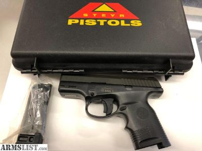 For Sale: Steyr S9 brand new