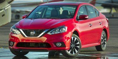 2017 Nissan Sentra S (Fresh Powder)