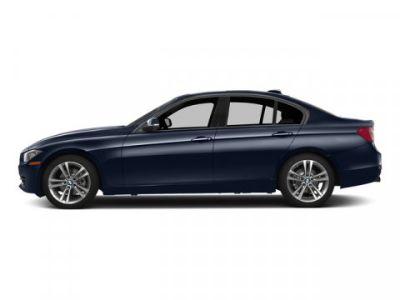 2015 BMW MDX 328i xDrive (Imperial Blue Metallic)