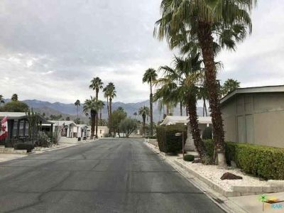 89 Athens Street Rancho Mirage Two BR, To say this property is