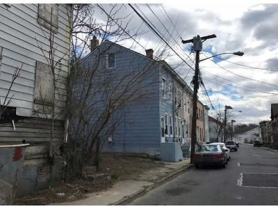 3 Bed 2 Bath Foreclosure Property in Trenton, NJ 08618 - New Rose St