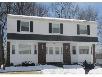4 Bed 2.5 Bath Foreclosure Property in Randallstown, MD 21133 - Mary Ridge Dr
