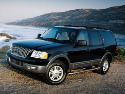 2005 Ford Expedition XLT ()