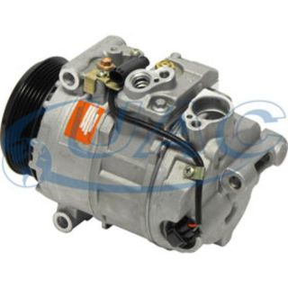 Find Mercedes Benz C240 S430 S500 2001 To 2008 New AC Compressor CO 10807JC motorcycle in Midlothian, Texas, United States, for US $196.00