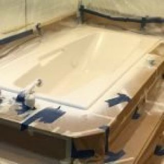 Bathtub Refinishing And Tile Reglazing NYC
