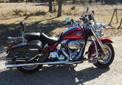 2010 Harley-Davidson Flhr-Road-King-Classic