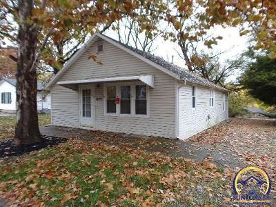 2 Bed 1 Bath Foreclosure Property in Eudora, KS 66025 - Cherry St