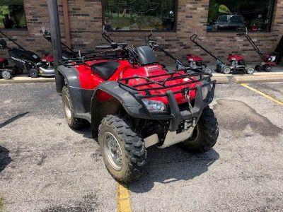 2004 Honda FourTrax Rancher 4x4 ES Utility ATVs Herculaneum, MO
