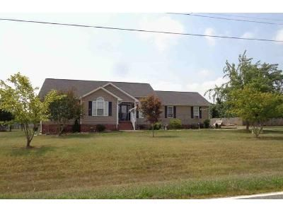 3 Bed 2 Bath Foreclosure Property in Liberty, NC 27298 - Mcpherson Clay Rd