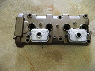 Buy ZX ZZR600 Valve cover 05 06 07 08 gasket head engine motor motorcycle in Lewisville, Texas, US, for US $9.00