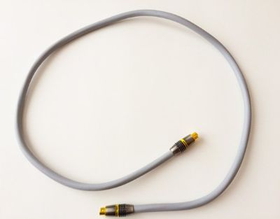 Monster Cable S-video 3ft cable M1000