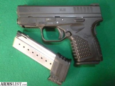 For Sale: Springfield XDs 9 #2