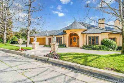 247 Oak Knoll Drive Glendora Five BR, This home offers a dynamic