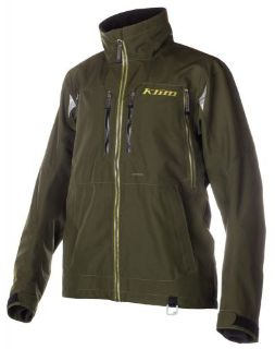 Find KLIM Tomahawk Parka -Green motorcycle in Sauk Centre, Minnesota, United States, for US $262.50