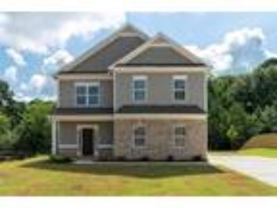 New Construction at 6204 Odum Circle, by Smith Douglas Homes