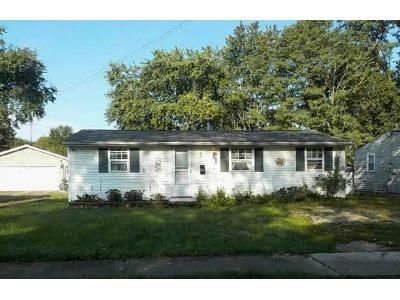 3 Bed 1 Bath Preforeclosure Property in Rittman, OH 44270 - Medina St