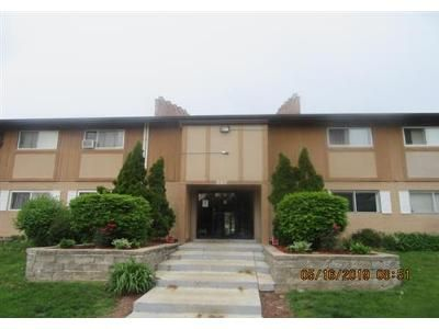 2 Bed 1 Bath Foreclosure Property in Prospect Heights, IL 60070 - E Old Willow Rd Apt 284
