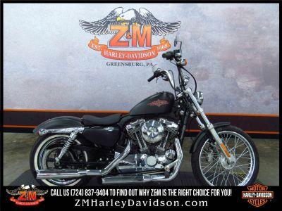 2012 Harley-Davidson Sportster Seventy-Two Sport Motorcycles Greensburg, PA