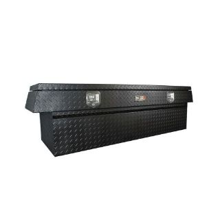 Sell Westin 57-7015 HDX Series Crossover Tool Box motorcycle in Rigby, Idaho, United States, for US $759.00