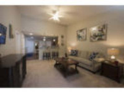 Centennial Highlands by Redwood - Rosewood - Two BR, Two BA, 2-Car Garage