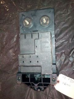 Purchase 99-2003 FORD F150 FUSE BOX /UNDER DASH MODULE motorcycle in Wadsworth, Ohio, United States, for US $39.99