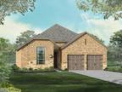 The Plan 554 by Highland Homes: Plan to be Built