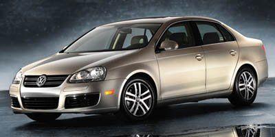2005 Volkswagen Jetta 2.5 (Black Magic)