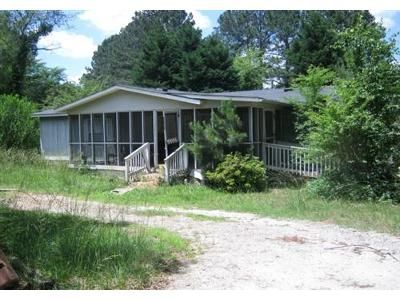 3 Bed 2 Bath Foreclosure Property in Laurens, SC 29360 - Poole Town Rd