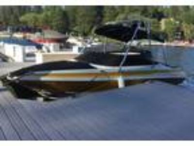 2007 Larson LXI-228-BR-Wakeboard-Edition Power Boat in Moorpark, CA