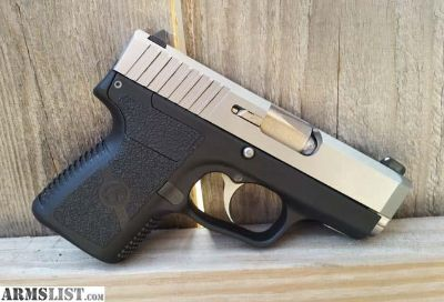 For Sale/Trade: Kahr